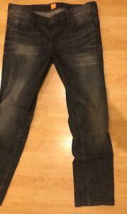 Hugo Boss - Jeans - Orange