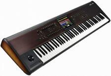 KORG KRONOS LS Workstation Synthesizer 88-key