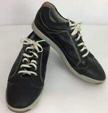 FootJoy FJ Contour Casual Men's Size 9.5 M Golf Shoes Black 54244