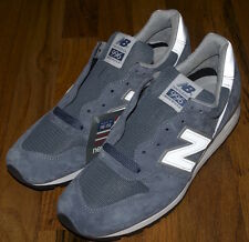 NEW BALANCE M996CHG AGE OF EXPLORATION RUNNING BLUE /BLUE MADE IN USA SZ 9.5