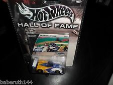 HOT WHEELS 2002 MILESTONE MOMENTS - HALL OF FAME - 1996 DAYTONA 24 HOUR