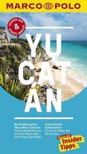 MARCO POLO Reiseführer Yucatan (Kein Porto)