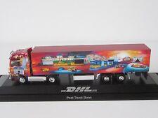 Man TGA XXL Post Camión Bonn DHL 1/87 H0 Carga Semirremolque Sz PC Herpa 121392