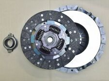 Clutch Kit (3Pcs) For Mitsubishi Shogun/Pajero 3.2DID - 4M41 SWB/LWB (1999-2006)