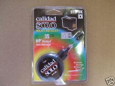 HP 21 27 56 60 61 74 92 94 96 98 901 Inkjet  Refill Kit
