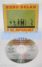 NENO BELAN CD Split Reggae Beat na Moru Album 1994 Mama Alka Vuica CROATIA Toni