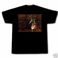 SILENT Hill Pyramid Head Tee pour homme!