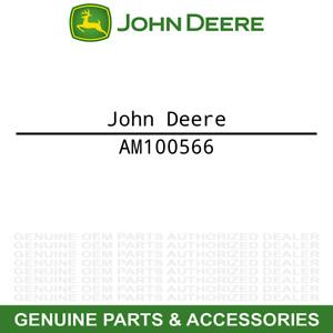 John Deere AM100566 Muffler Exhaust Pipe 430 Series Lawn & Garden Tractors