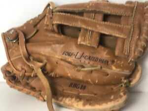 Cal Ripken Jr Rawlings Fastback Baseball Glove RBG38 Model