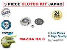 Japko 3PC Kupplungssatz Für Mazda Rx 8 2.6 Wankel 2003-2012