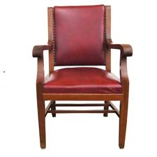 Vintage Traditional Arm Chair (MR11977)
