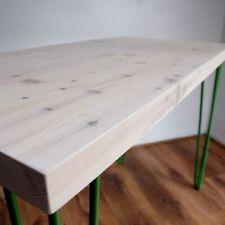 Solid Wood Modern Desks & Computer Furniture