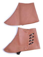 Faux Leather Unisex Fancy Dress