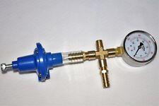 Vacuum Regulator Gauge Controller Pulsator Surge Milker Hardware Kit Cow Goat