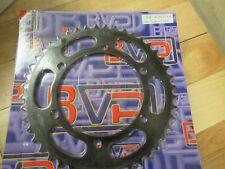 BVP STEEL REAR SPROCKET - 44 TEETH - YAMAHA OLDER IT AND DT MODELS I THINK