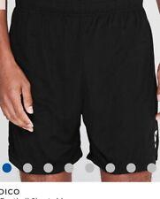 SONDICO Core Football Shorts Men Black Size Small BNWT