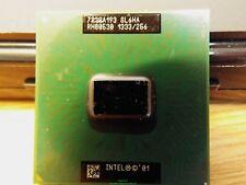 Intel Celeron Mobile RH80530 CPU SL6HA 1.33GHz/256KB/133MHz Base/Socket 478A
