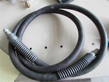 "Used 72"" Applied Power 3/8"" Hydraulic Hose 3435 E-13"