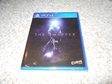 Limited Run #38 Swapper New Sealed Region Free PS4