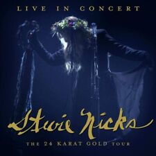 Stevie Nicks Live in Concert The 24 Karat Gold Tour Blu-ray Europe BMG 2021 17