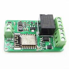 ESP8266 SCHEDA DI RETE WIFI Relè Modulo 220V 10A DC 7-30V