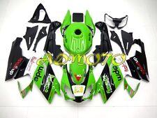 Fairing Panel Kit For Aprilia RS125 RS 125 2006 2007 2008 2009 2010 2011 Green
