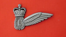 LOAD MASTER BREVET WING AUSTRALIAN ARMY AVIATION QUALIFICATION  BADGE 31 X 48MM
