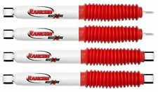 """Rancho Set of 4 Front & Rear RS5000X Shock Absorbers for Ram 1500 4WD 1-2"""" lift"""