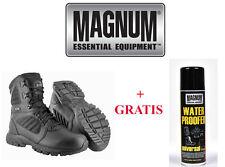 Magnum Hi-Tec pelle LYNX 8.0 Stivali Army Ranger Scarpe Security Scarpe HT