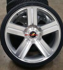 26 Wheels Texas Edition Rims Fit Chevy Silverado Tahoe Denali Yukon Sierra GMC