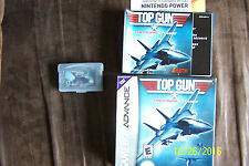 Top Gun: Firestorm Advance (Nintendo Game Boy Advance, 2002)