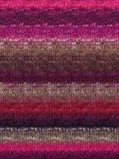 Noro Takeuma Wool/Silk Yarn- Made in Japan- Gorgeous Colors, Soft- PICK COLOR!
