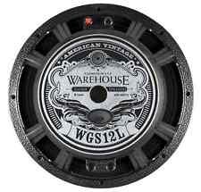 "WGS ""WGS12L"" Guitar Speaker - 12-inch - 200 watts {8 Ohm}[#2907]"