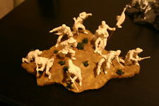 75MM ,CUSTER , 7TH Cavalry,  ALL NEW FROM MORNING STAR FIGURINES