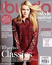 September Knitting Monthly Craft Magazines