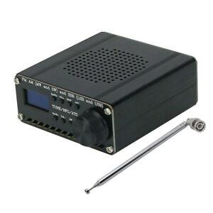 SI4732 Allband-Radioempfänger FM AM SSB LSB & USB MW &SW All Band Radio Receiver