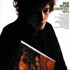 Bob Dylan - Greatest Hits [UK]