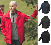 Trespass Ladies Waterproof Windproof Insulated Hooded Jacket Coat - RRP £74.99