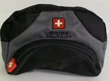 Swiss Military Fanny Pack Waist Pocket Bag Adjustable First Aid Accessory