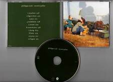 "PHILIPPE CRAB ""Necora Puber"" (CD PROMO) 2014"