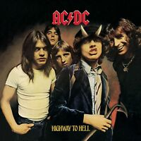 AC/DC - Highway To Hell 180g vinyl LP IN STOCK NEW/SEALED