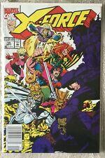 X-Force #14 (Marvel)