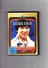 Die Superfaust / Jackie Chan / DVD #10701