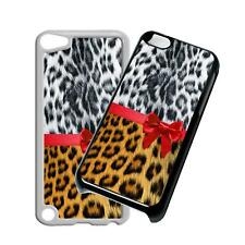Animal Leopard Print Phone Case Cover for iPhone 4 5 6 iPod iPad Galaxy S4 S5 S6