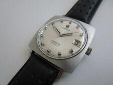 seltene ROAMER STINGRAY Automatic Uhr aus den 70er Jahren