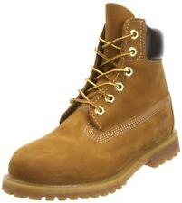 Timberland 6 Boot Winter Stivaletti Donna Marrone (braun (rust Nubuck)) 39 T