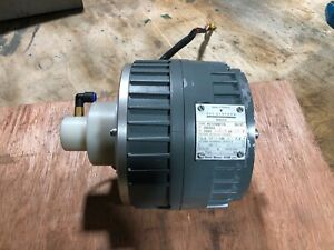 Parvex MC17HA8179 DC servo Motor, Replacement  For Cincinnati Toolmaster MT