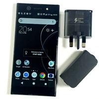 Sony Xperia XA1 Ultra 32GB Black Unlocked  GOOD CONDITION GRADE B 581