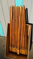 30 Architectural Salvage Wooden Stair Spindles Balusters Porch Railing