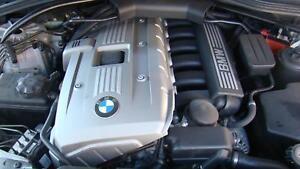BMW 5 SERIES ENGINE/ MOTOR PETROL, 2.5LTR, 525i, N52, E60, 04/05-05/07